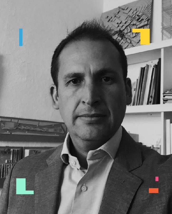 Rodrigo Pantoja