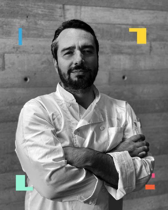 Rodrigo Langarica